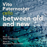 [Between old and new by Vito Paternoster]