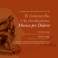 [The Cello and the Revolution, Music for Diderot by Vito Paternoster]