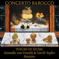 [Concerto Barocco by Voices of Music]