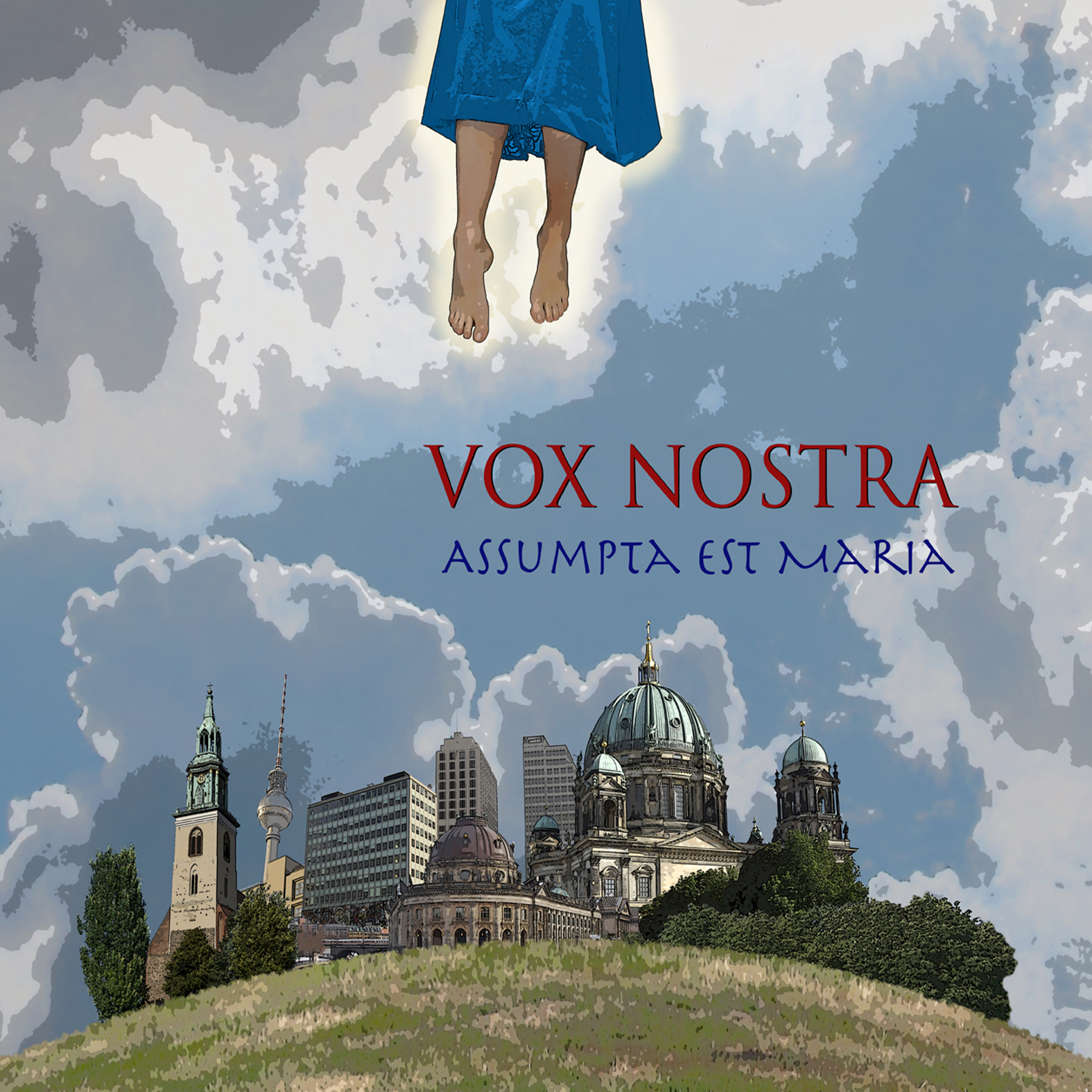 VOX NOSTRA