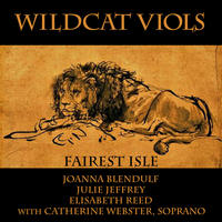 [Fairest Isle by Wildcat Viols]