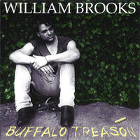 [Buffalo Treason by William Brooks]
